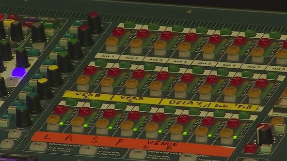 Austin city leaders speak out against proposed amplified sound bill
