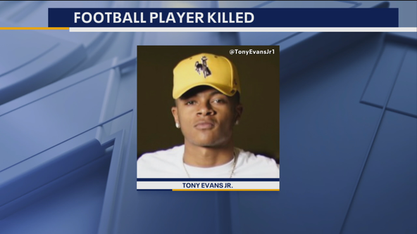 17-year-old football recruit killed during party at northwest Dallas hotel