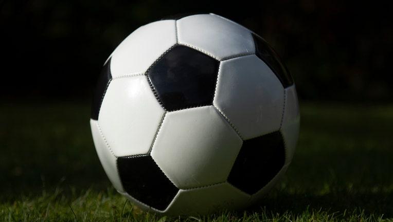 fe1e2dc8-A Traditional Style Football