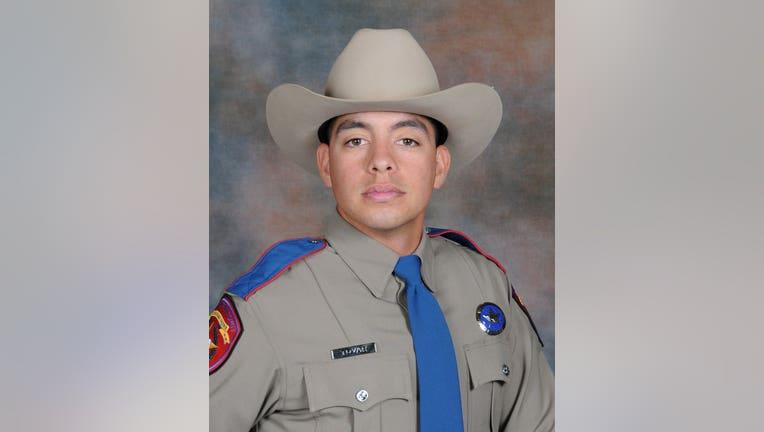 Trooper Juan Rojas Tovar