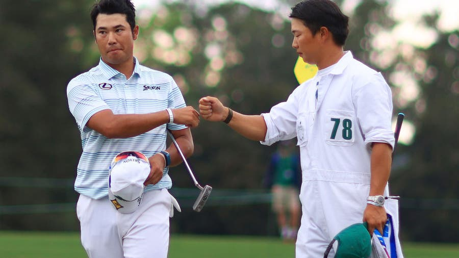 For the 1st time, Japan is home to a leader of the Masters