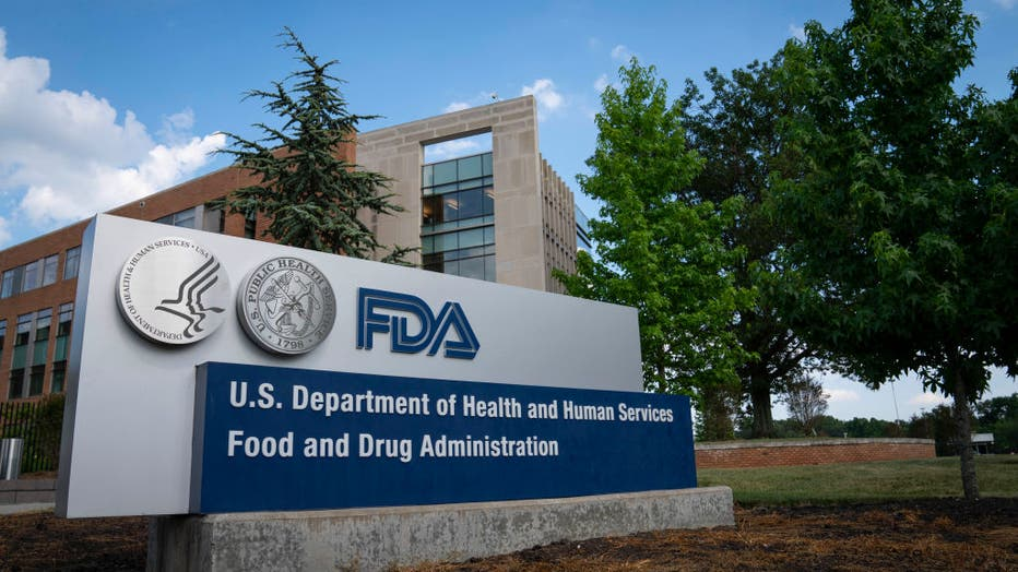f34c5872-Food And Drug Administration Headquarters In Maryland