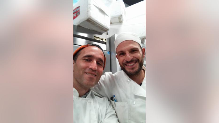 kosher baker