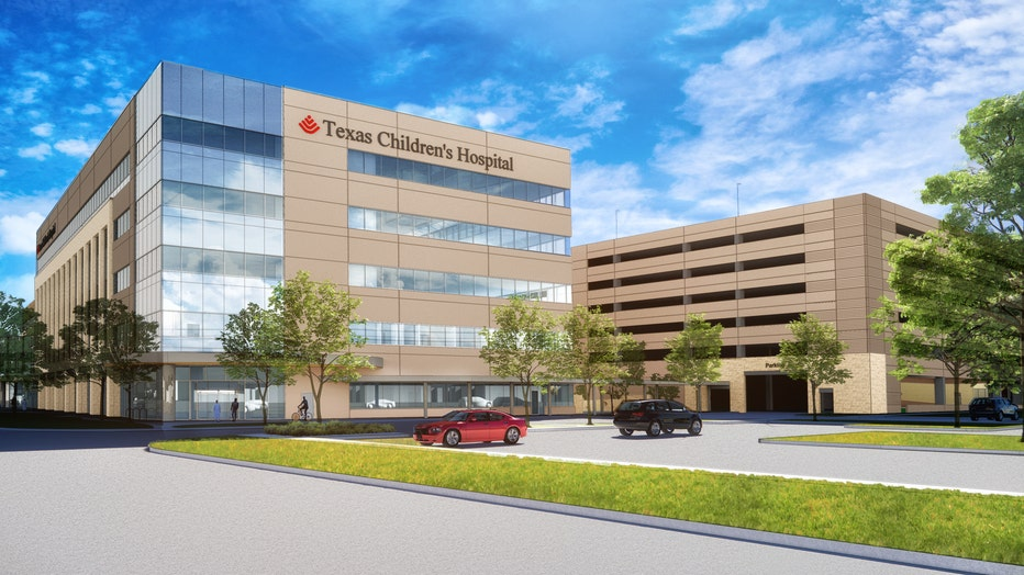 The hospital, which will be located at9835 North Lake Creek Parkway, willoffer expanded pediatric, fetal, and Ob/Gyn care in the Central Texas area.