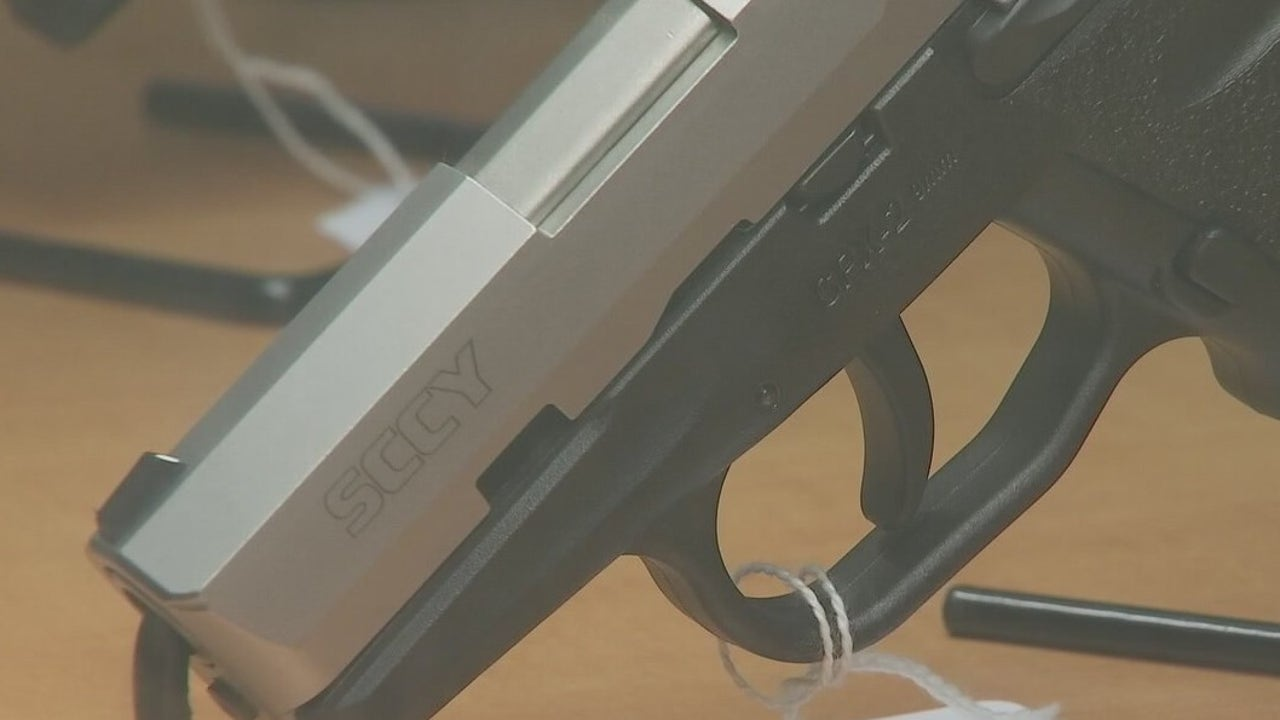 Texas Senate approves constitutional carry bill