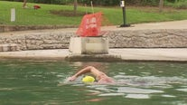 Barton Springs Pool resumes reservations, capacity limit for summer