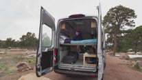 Austin Travels looks at traveling by RV or camper