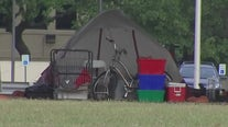 Homeless camping set to go into effect in Austin