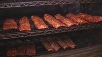 Celebrate National Barbecue Month at Opie's Barbecue in Spicewood