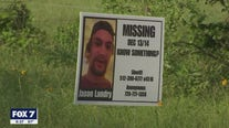 Family, investigators push for geofence warrant in Jason Landry case