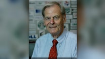 Political consultant and public relations pioneer Julian Read dies