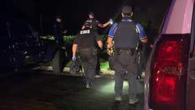 19-year-old shot near Onion Creek greenbelt entrance