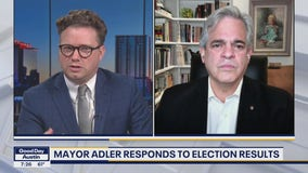 Mayor Adler responds to May 1 election results