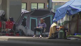 City of Kyle considering camping ban following Austin's decision
