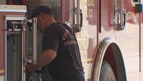 Georgetown Fire Department looking to hire paramedics