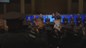 Austin City Council to vote on resuming APD cadet classes