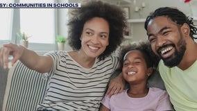 Communities in Schools talks about ending the school year