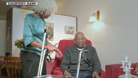 AARP talks about protecting those in nursing homes and long-term care facilities