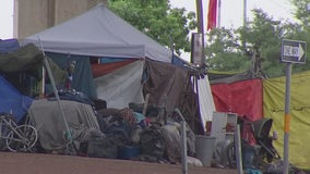 Phase 1 begins as officials reinstate Austin's homeless camping ban
