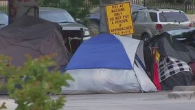 Prop B passes, reinstates camping ban in downtown Austin