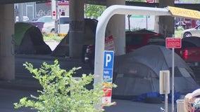 City to enact four-phase plan to reinstate camping ban