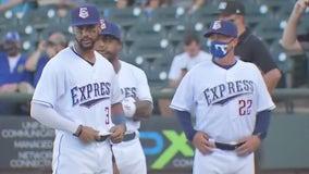 Baseball returns to Dell Diamond as Round Rock Express open season
