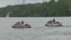 APD Lake Patrol Unit prepares to lose two of eight officers