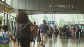 Holiday air travel provides rebound to pre-pandemic traffic