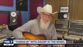 'Tuning In' with Asleep At The Wheel