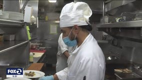 """Small restaurant jobs not protected under California's """"Right to Recall"""" law"""