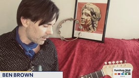 Music in the Morning: Ben Brown