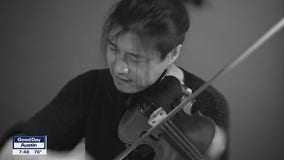 'Tuning In' with Charles Yang