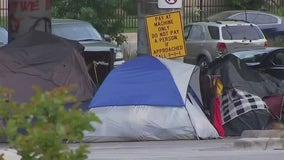 Councilmember Tovo introduces resolution for designated encampments