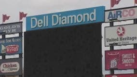 Face coverings no longer required at Dell Diamond