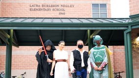The Force is strong with the Kyle City Council