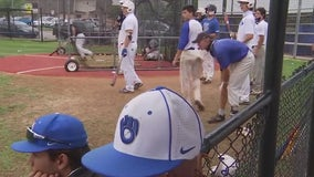 UIL state baseball playoffs new territory for McCallum HS roster