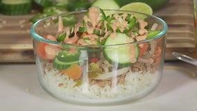 FOX 7 Austin's Tierra Neubaum makes banh mi bowls