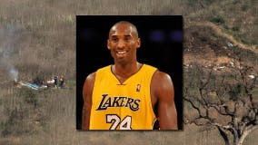 Firefighters could be fired for Kobe Bryant helicopter crash photos, documents show