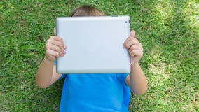 Prototype app can distinguish between autistic and neurotypical children, NIH-funded study shows