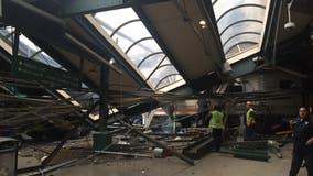 NJ Transit settles suits in deadly crash at Hoboken commuter station