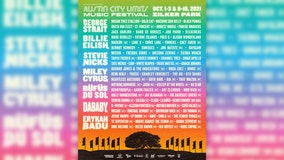 2021 ACL Music Festival sells out both weekends in record time