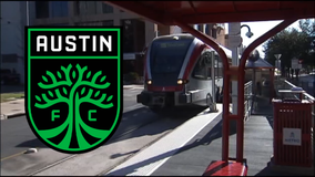 CapMetro to provide public transport for all Austin FC home games
