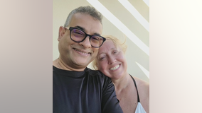 North Texas couple stuck in Cancun, Mexico with COVID-19