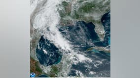 Disturbance in Gulf of Mexico now at 0% risk of formation