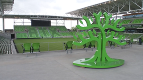 Q2 Stadium to open at 100 percent capacity for Austin FC home opener