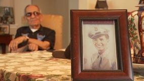 100-year-old veteran on the true meaning of Memorial Day