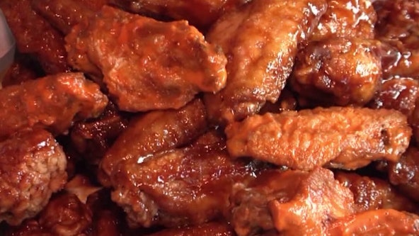Chicken wing shortage: Restaurants nationwide worried over skyrocketing prices