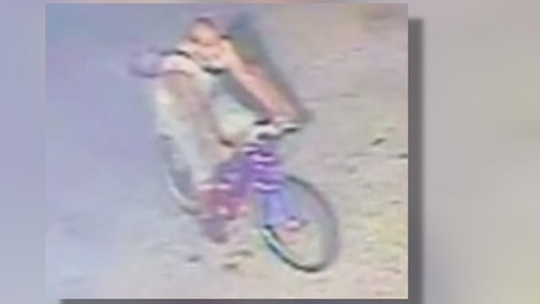 Austin Police ask for help identifying sexual assault suspect