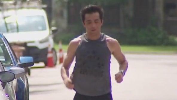 Ridgetop Elementary teacher runs 50 miles to fundraise for school