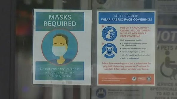 Business owners await City of Austin mask mandate decision